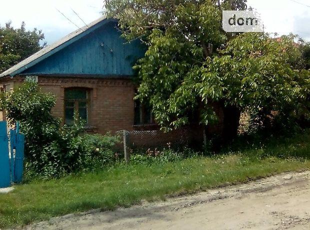 Продажа дома, 77м², Житомирская, Бердичев, р‑н.Бердичев, Ххх, дом Ххх