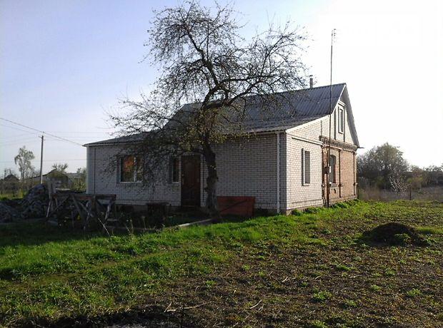 Продажа дома, 85м², Житомирская, Бердичев, р‑н.Бердичев