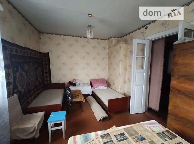 одноэтажный дом, 67 кв. м, дерево и кирпич. Продажа в Хажине (Житомирская обл.) фото 1