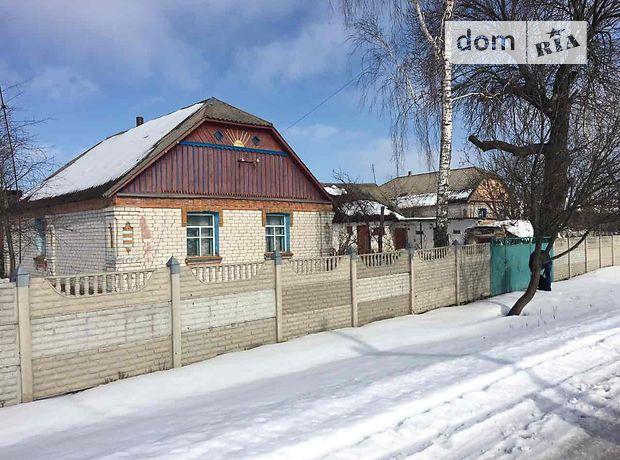 Продаж будинку, 68м², Житомирська, Бердичів, c.Никонівка, Шевченка вулиця, буд. 17