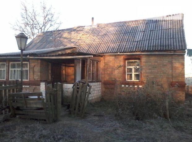 одноэтажный дом с камином, 53 кв. м, кирпич. Продажа в Осиково (Житомирская обл.) фото 1