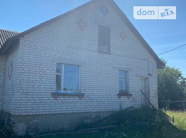 одноэтажный дом с садом, 100 кв. м, кирпич силикатный. Продажа в Озадовке (Житомирская обл.) фото 1