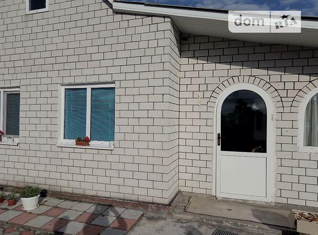 Продажа дома, 104м², Житомирская, Бердичев, c.Половецкое, Молодіжна