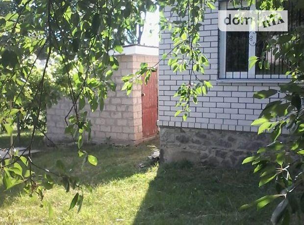 Продажа дома, 120м², Житомирская, Бердичев, c.Семеновка