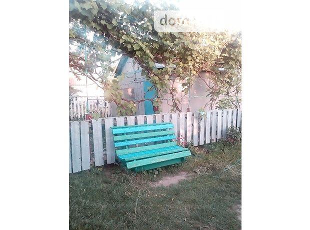 одноэтажный дом, 110 кв. м, кирпич. Продажа в Старом Солотвине (Житомирская обл.) фото 1