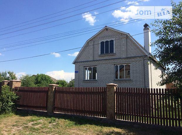 Продаж будинку, 100м², Житомирська, Бердичів
