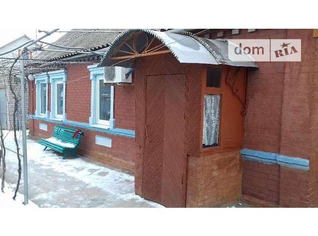 Продажа дома, 70.3м², Запорожская, Бердянск, р‑н.АКЗ, Магнитогорская