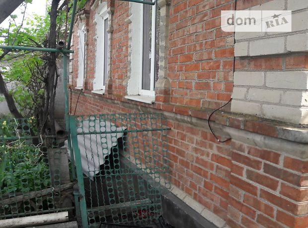 Продажа дома, 65м², Запорожская, Бердянск, р‑н.АКЗ