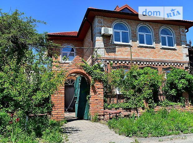 двоповерховий будинок з каміном, 200 кв. м, цегла. Продаж в Бердянську, район Бердянськ фото 1