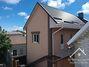 двухэтажный дом с балконом, 205.5 кв. м, газобетон. Продажа в Бердянске район Бердянск фото 2