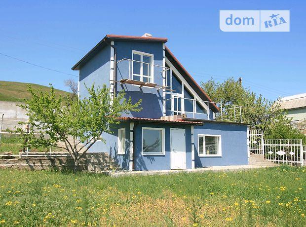 двоповерховий будинок з каміном, 130 кв. м, шлакоблок. Продаж в Бердянську, район Бердянськ фото 1