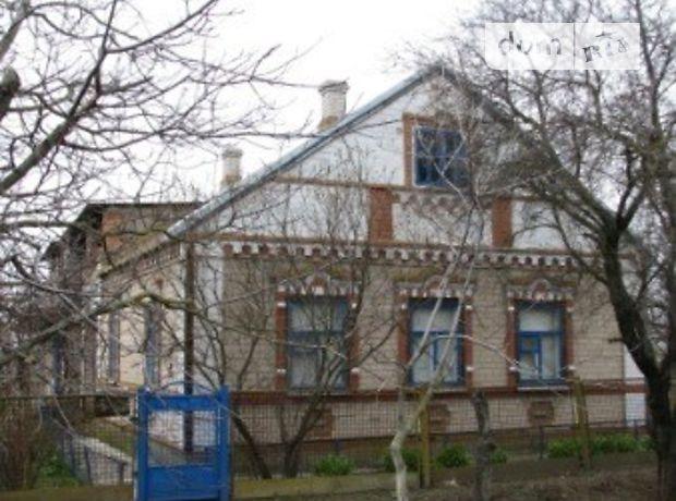 одноповерховий будинок з садом, 125 кв. м, цегла. Продаж в Новопетрівці (Запорізька обл.) фото 1