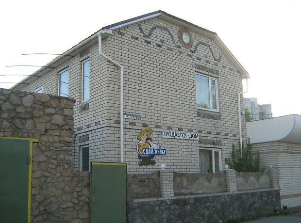 Продажа дома, 157м², Запорожская, Бердянск, р‑н.Центр, лиепайская, дом 94