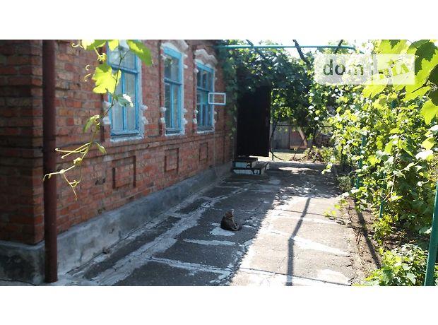 Продажа дома, 107м², Запорожская, Бердянск, ВРОЦЛАВСКАЯ