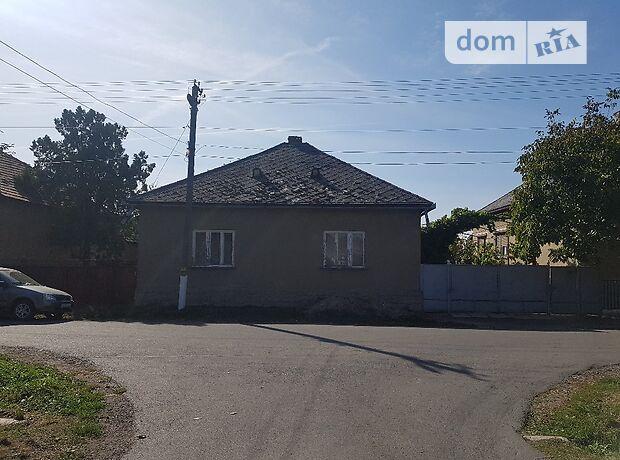 одноэтажный дом с садом, 76.8 кв. м, кирпич саманный. Продажа в Берегове село Косонь фото 1
