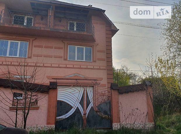 трехэтажный дом, 350 кв. м, кирпич. Продажа в Берегове район Берегово фото 1