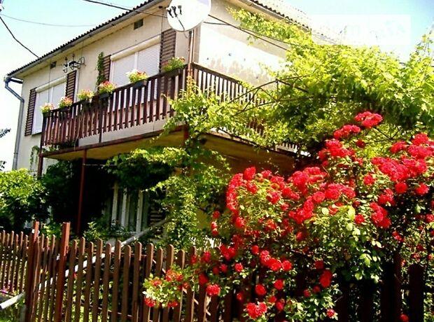 двухэтажный дом с садом, 158 кв. м, кирпич. Продажа в Попово (Закарпатская обл.) фото 1