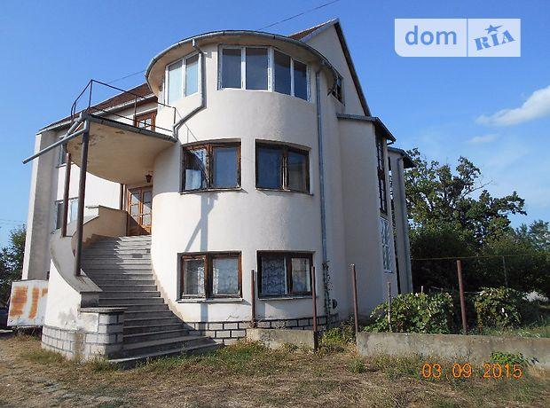 Продажа дома, 484м², Закарпатская, Берегово, c.Великая Бакта, Садова вулиця, дом 28