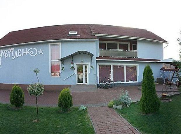 одноэтажный дом с садом, 270 кв. м, кирпич. Продажа в Яноше (Закарпатская обл.) фото 1