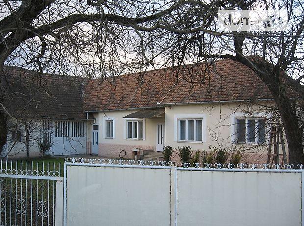 одноэтажный дом с садом, 130 кв. м, кирпич. Продажа в Яноше (Закарпатская обл.) фото 1