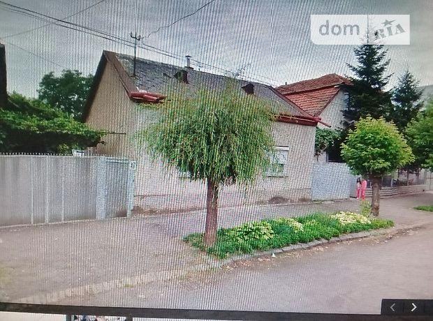 Продаж будинку, 60м², Закарпатська, Берегово
