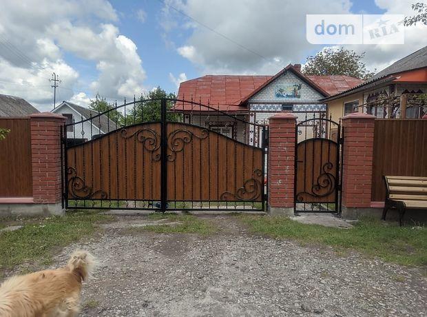 одноэтажный дом с камином, 150 кв. м, кирпич. Продажа в Нараеве (Тернопольская обл.) фото 1