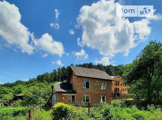 двухэтажный дом с садом, 130 кв. м, кирпич. Продажа в Бережанах фото 1