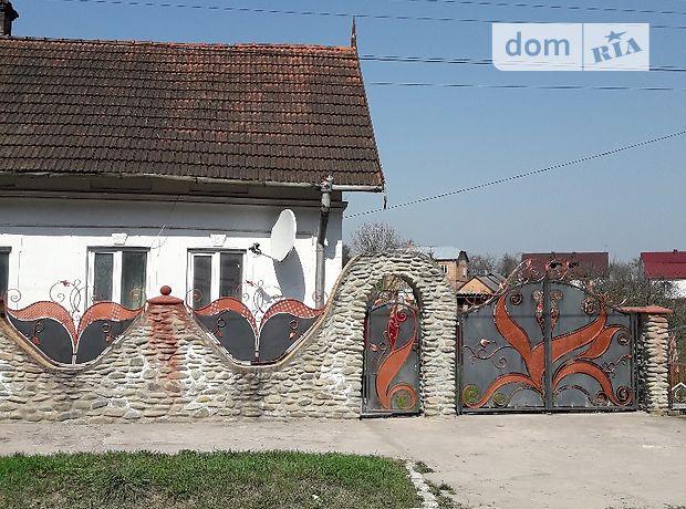 Продажа дома, 82м², Тернопольская, Бережаны, р‑н.Бережаны, Рай, дом 24