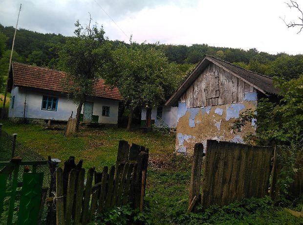 Продаж будинку, 30м², Тернопільська, Бережани, c.Жуків
