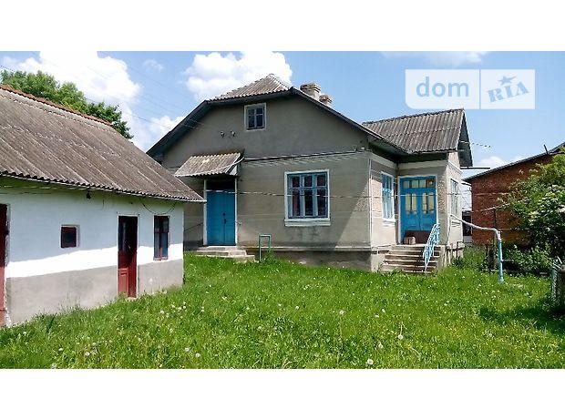 Продажа дома, 67м², Тернопольская, Бережаны, c.Лапшин