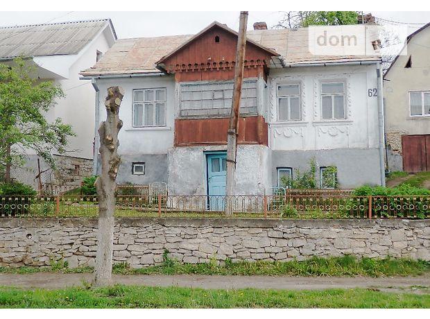 Продажа дома, 80м², Тернопольская, Бережаны, Рогатинська, 62