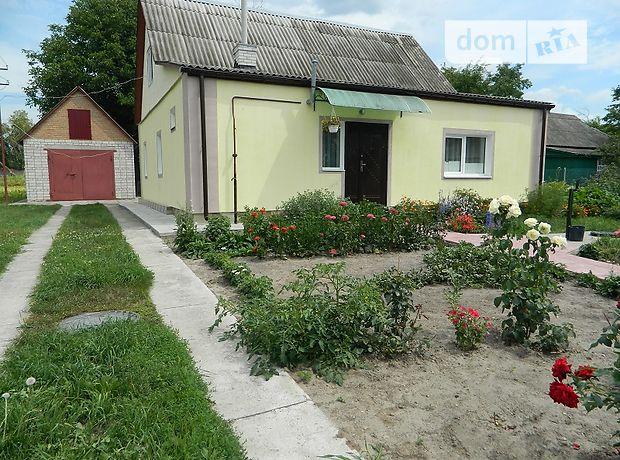 Продажа дома, 86м², Киевская, Березань, переулок Романовский