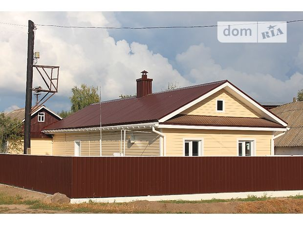 Продажа дома, 64м², Ровенская, Березно, ул.Надслучанская 16а