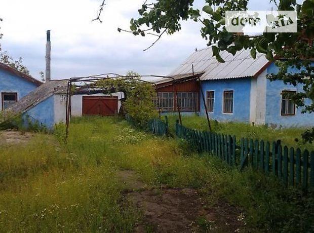 Продажа дома, 70м², Одесская, Березовка, c.Гуляевка