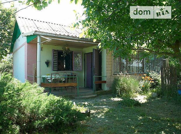 Продажа дома, 46м², Одесская, Березовка, c.Степановка