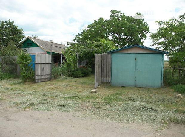 Продаж будинку, 46м², Одеська, Березівка, c.Степанівка