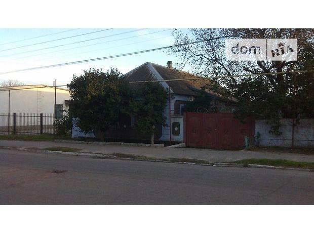 Продажа дома, 104м², Херсонская, Берислав, р‑н.Берислав