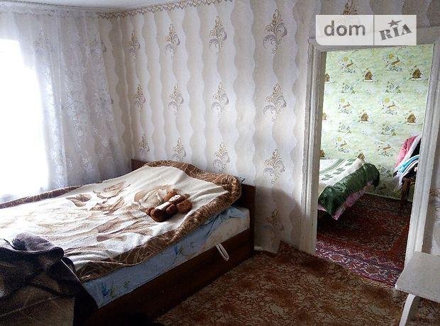 одноэтажный дом с верандой, 76 кв. м, глинобитный. Продажа в Бериславе район Берислав фото 1