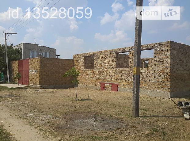 Продажа дома, 120м², Херсонская, Берислав, Заводская улица