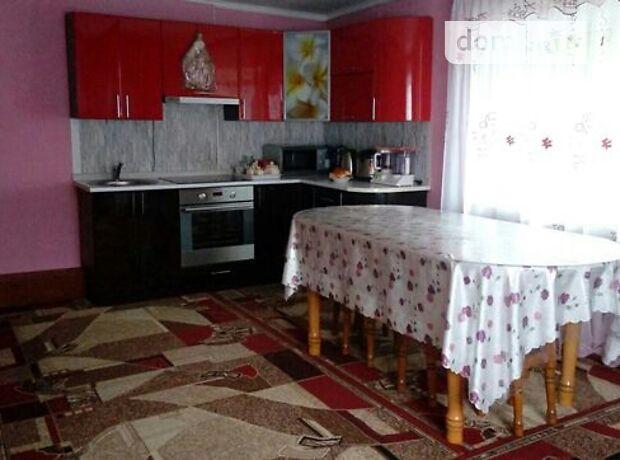 двоповерховий будинок з садом, 160 кв. м, цегла. Продаж в Баланівці (Вінницька обл.) фото 1