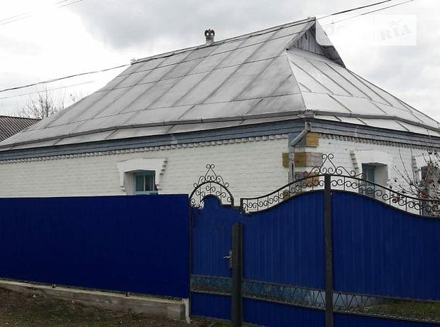 одноповерховий будинок з садом, 90 кв. м, цегла. Продаж в Баланівці (Вінницька обл.) фото 1