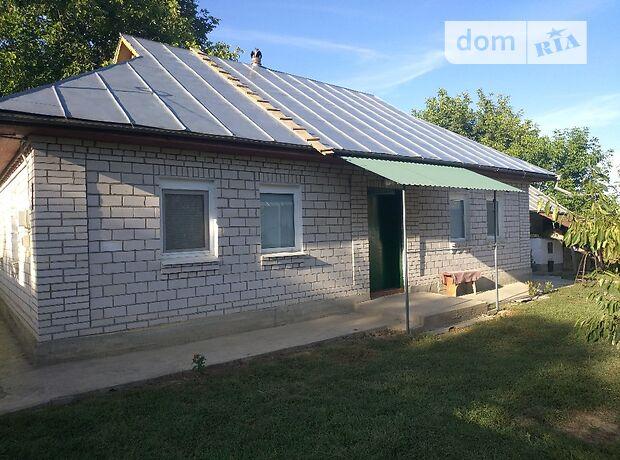 одноэтажный дом с садом, 62.2 кв. м, кирпич. Продажа в Балановке (Винницкая обл.) фото 1