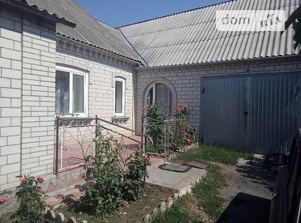 одноэтажный дом с садом, 112 кв. м, кирпич. Продажа в Бершади район Бершадь фото 1