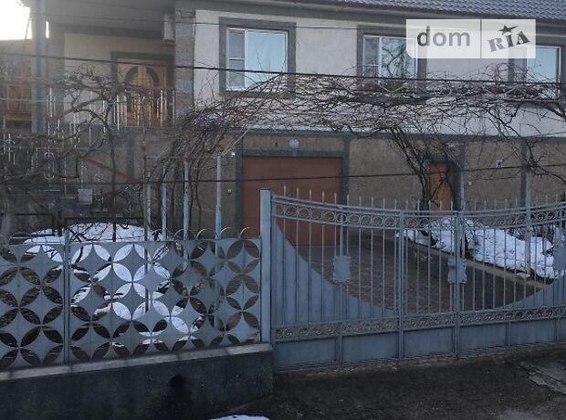 одноэтажный дом с садом, 255 кв. м, кирпич. Продажа в Бершади район Бершадь фото 1
