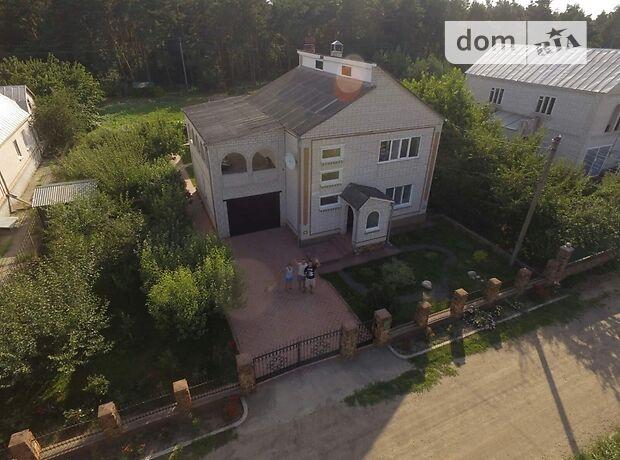 двухэтажный дом с садом, 163 кв. м, кирпич. Продажа в Бершади район Бершадь фото 1