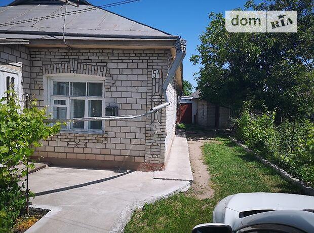 одноэтажный дом с садом, 120 кв. м, кирпич. Продажа в Бершади район Бершадь фото 1