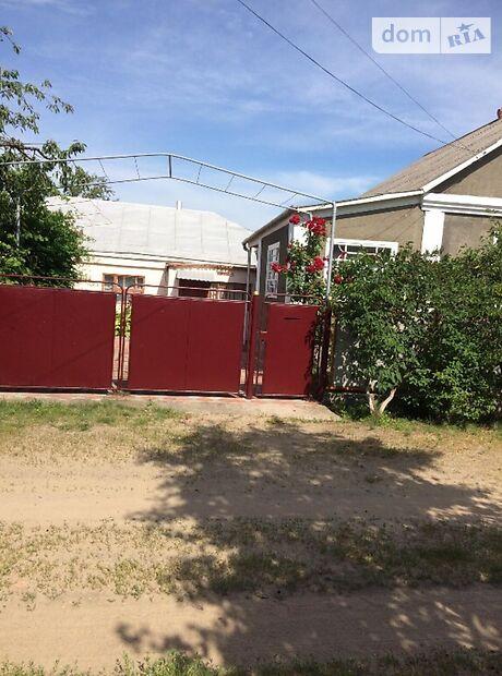 одноэтажный дом с садом, 99 кв. м, кирпич. Продажа в Бершади район Бершадь фото 1