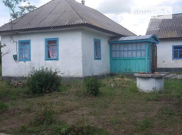 Продажа дома, 46.6м², Винницкая, Бершадь, c.Джулинка, Терешкова, дом 8