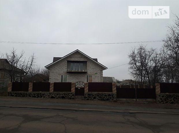 одноэтажный дом с садом, 120 кв. м, газобетон. Продажа в Джулинке (Винницкая обл.) фото 1