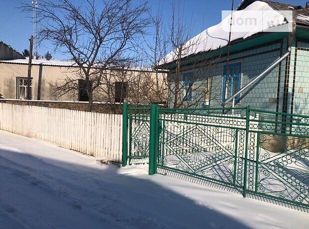 одноэтажный дом, 90 кв. м, шлакоблок. Продажа в Крушиновке (Винницкая обл.) фото 1